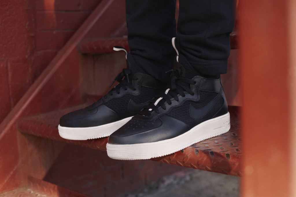 Nike Air Force 1 Ultra Force Mid Men 2