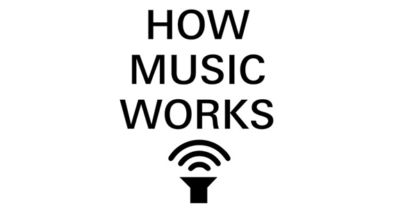 david byrne how music works