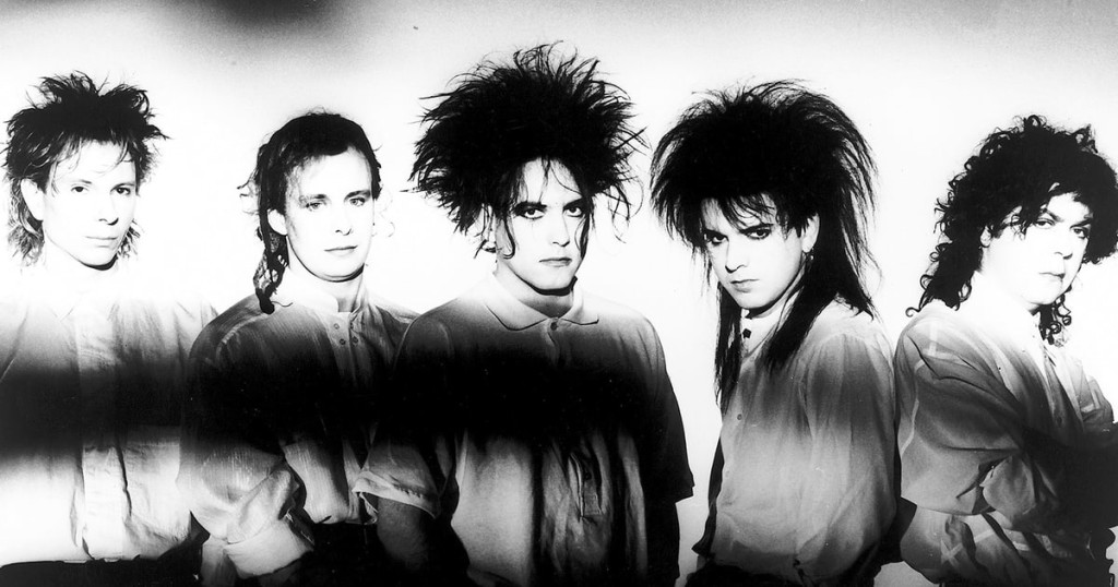 The Cure mejores lados b