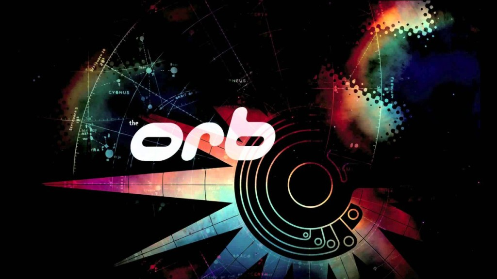 Ambient House The ORB