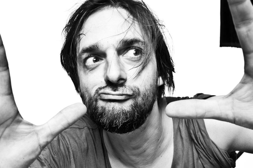 Ricardo Villalobos Easy Lee